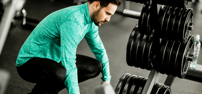 Stop missing gym sessions. Follow these steps