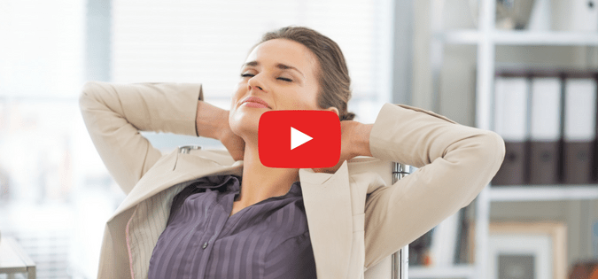 Manage stress in 5 minutes