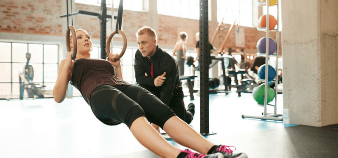cost of hiring a personal trainer in Clapham, South West London
