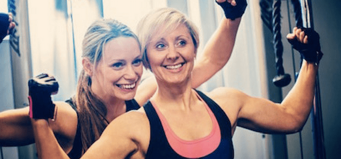 Personal Trainers in clapham