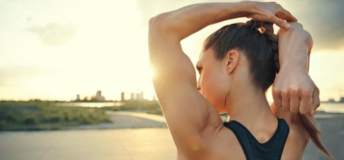 4 ways to maximise your morning training