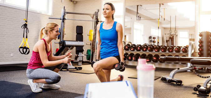 How much does a personal trainer cost in Clapham, South West London, UK