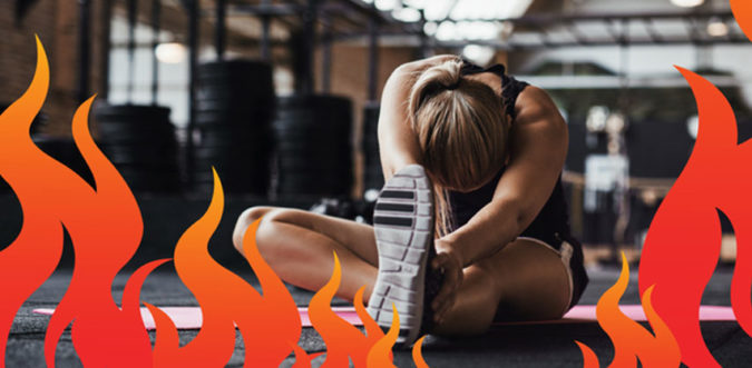 4 Ways to Burn more Calories After Your Workout